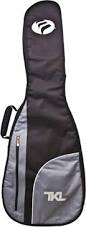 04675/BK Classical Guitar bag (3/4) . TKL