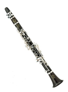 BC2301-2-0 Buffet Eb Clarinet Outfit