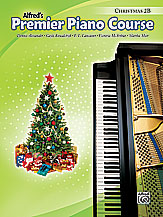 Alfred's Premier Piano Course Christmas v.2B . Piano . Various