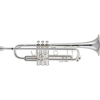 190S37 Stradivarius Bb Trumpet Outfit (50th anniversary) . Bach