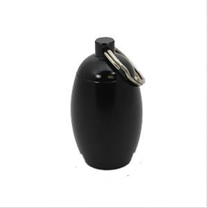854588003256 Earasers Canister (black)