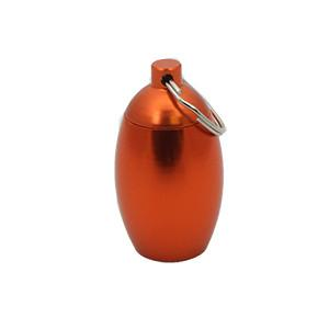 854588003263 Earasers Canister (orange)