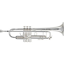 190S43 Stradivarius 190 Series Bb Trumpet Outfit . Bach