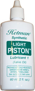 A14MW101 Light Piston Valve Oil No.1 . Hetman
