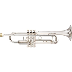 YTR-5335GSIIAL Allegro Bb Trumpet Outfit . Yamaha