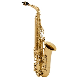 YAS-580AL Allegro Alto Saxophone Outfit . Yamaha