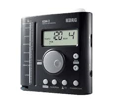 KDM-2 Band and Orchestra Metronome . Korg
